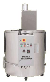(MVC) Evaporator