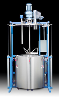 Drum Dryer Technology